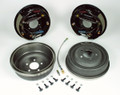11'' Competition Drum Brake Kit