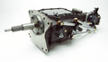 Jerico Racing Transmission in Stock Ford Iron Cases