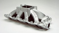 Intake Manifold, Edelbrock Super Victor, 289-302 small block with 8.2'' deck