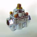 Fuel pressure regulator, 1-4 PSI, 3/8 NPT