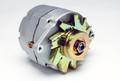 Pictured:  Alternator, Delco Race, 1 wire, 85 amp (Part # 7127-1).