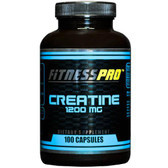 FitnessPro - Creatine - Muscleintensity.com