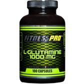 FitnessPro - L-Glutamine - Muscleintensity.com