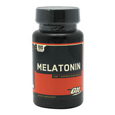 Optimum Nutrition - Melatonin - Muscleintensity.com