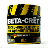 PROMERA SPORTS - BETA-CRET - MUSCLEINTENSITY.COM