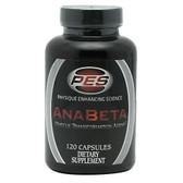 PES - ANABETA - MUSCLEINTENSITY.COM