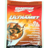 Champion-Nutrition-Ultramet-Low-Carb-Chocolate-Fudge-60-ct | Muscleintensity.com