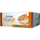 BioNutritional-Power-Crunch-Bar-Peanut-Butter-Creme-12-ct | Muscleintensity.com