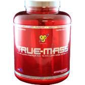 BSN-True-Mass-Strawberry-5-75-lb | Muscleintensity.com