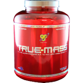 BSN-True-Mass-Vanilla-5-75-lb | Muscleintensity.com