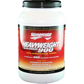 Champion-Nutrition-Heavyweight-Gainer-900-Vanilla-Shake-3-3-lb | Muscleintensity.com