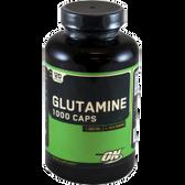 Optimum-Glutamine-Caps-1000mg-120ct | Muscleintensity.com