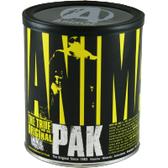 Universal-Animal-Pak-15ct | Muscleintensity.com