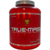 BSN-True-Mass-Cookies-&-Cream-5-75-lb | Muscleintensity.com