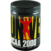 Universal-BCAA-2000-120ct | Muscleintensity.com