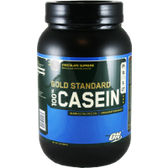 Optimum-100%-Casein-Chocolate-Supreme-2-lb | Muscleintensity.com