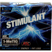 Athletic-Xtreme-Stimulant-X-84-ct | Muscleintensity.com