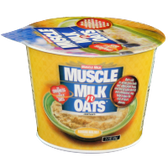 CytoSport-Muscle-Milk-n'-Oats-Banana-Walnut-6-ct | Muscleintensity.com