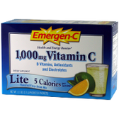 Alacer-Emergen-C-Lite-Lemon-Lime-30-ct | Muscleintensity.com