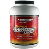 Champion-Nutrition-Super-Heavyweight-Gainer-Double-Vanilla-Crea | Muscleintensity.com