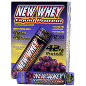 IDS-New-Whey-42-Acai-Berry-12ct | Muscleintensity.com