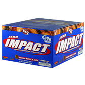 VPX-Zero-Impact-Bar-Peanut-Butter-&-Jelly-12-ct | Muscleintensity.com