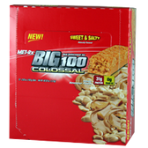Met-Rx-Big-100-Col-Sweet-N-Salty-Bar | Muscleintensity.com