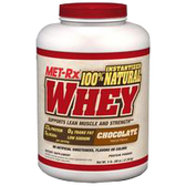 Met-Rx-100%-Natural-Whey-5-lb-Chocolate | Muscleintensity.com