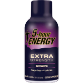 5-hour-ENERGY-Extra-Strength-Grape-12ct | Muscleintensity.com