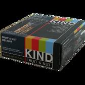 Kind-Fruit-&-Nut-Bars-Fruit-&-Nut-Delight-12ct | Muscleintensity.com