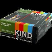Kind-Fruit-&-Nut-Bars-Fruit-&-Nut-in-Yogurt-12ct | Muscleintensity.com