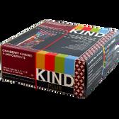 Kind-Plus-Bars-Cranberry-Almonds-+-Antioxidants-12-ct | Muscleintensity.com