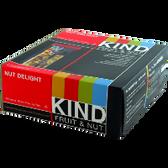 Kind-Fruit-&-Nut-Bars-Nut-Delight-12ct | Muscleintensity.com