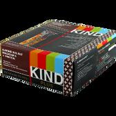 Kind-Plus-Bars-Almond-Walnut-Macadamia-+-Protein-12-ct | Muscleintensity.com