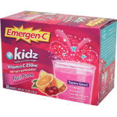 Alacer-Emergen-C-Kidz-Fruit-Punch-30-ct | Muscleintensity.com