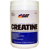 GAT-Creatine-Monohydrate-1000-g | Muscleintensity.com