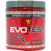 BSN-Evo-Test-Black-Cherry-300-g | Muscleintensity.com