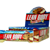 Labrada-LB-Whole-Food-Bar-Apple-Cinnamon-12ct | Muscleintensity.com