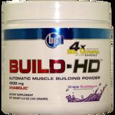 BPI-Build-HD-Grape-165-g | Muscleintensity.com