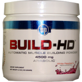 BPI-Build-HD-White-Raspberry-165-g | Muscleintensity.com