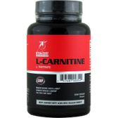 Betancourt-L-Carnitine-L-Tartrate-60ct-1000-mg | Muscleintensity.com