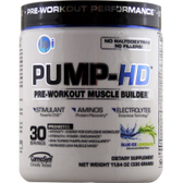 BPI-Pump-HD-Blue-Ice-Lemonade-330-g | Muscleintensity.com