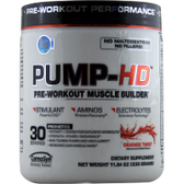 BPI-Pump-HD-Orange-Twist-330-g | Muscleintensity.com