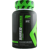MusclePharm-Shred-Matrix-60-ct | Muscleintensity.com