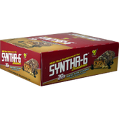 BSN-Syntha-6-Decadence-Bars-Peanut-Butter-Choc-12-ct | Muscleintensity.com