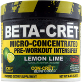 CON-CRET-Beta-Cret-Trial-size-Lemon-Lime-8-srv | Muscleintensity.com
