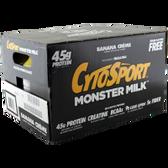 CytoSport-Monster-Milk-RTD's-Banana-12ct | Muscleintensity.com
