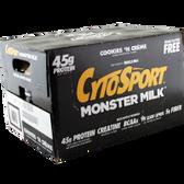 CytoSport-Monster-Milk-RTD's-Cookies-N-Cream-12ct | Muscleintensity.com