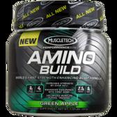 MuscleTech-Amino-Build-Green-Apple-30-srv | Muscleintensity.com