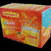 Alacer-Emergen-C-Kidz-Orange-30-ct | Muscleintensity.com
